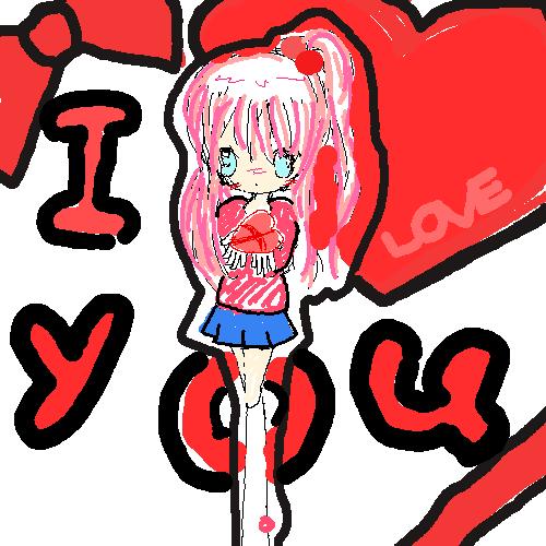 ILOVEYOU バレンタイン絵.png